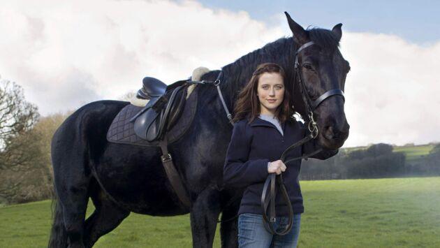 Ride, une nouvelle vie à cheval