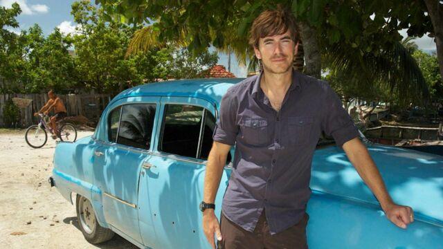 Simon Reeve : Expédition Cuba