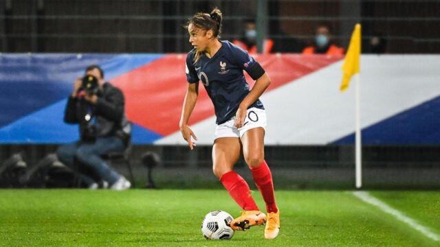 Football : Match amical international féminin