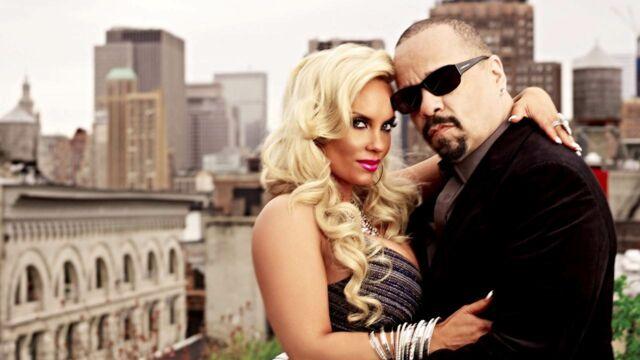 Ice-T aime Coco