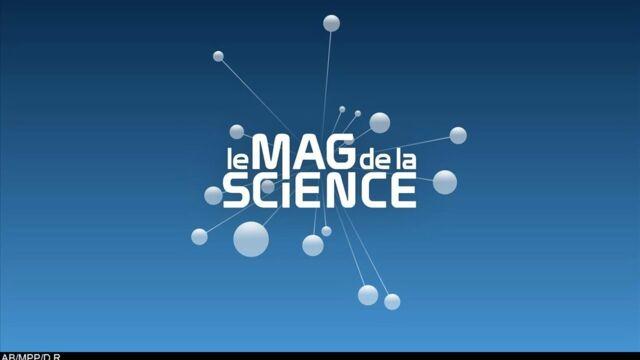 Le mag de la science