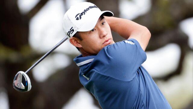 Golf : Masters d'Augusta