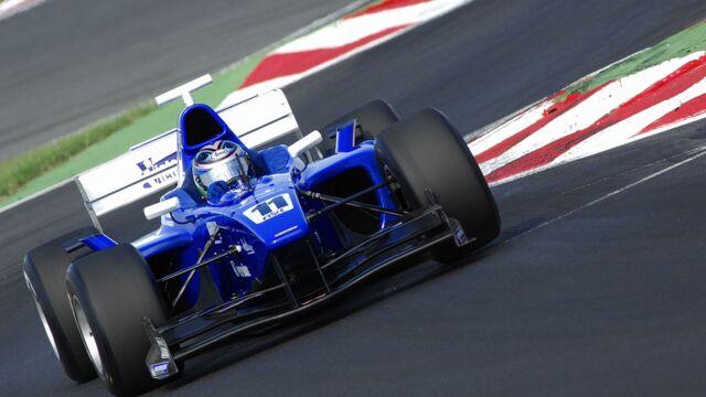 Formule 1 / Championnat du monde