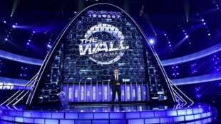 The Wall : Face au mur Spéciale Fondation pour la recherche médicale