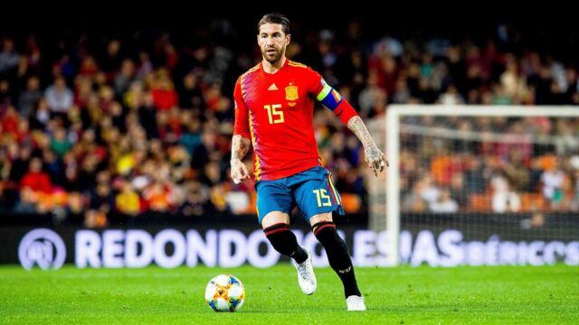 Norvège / Espagne