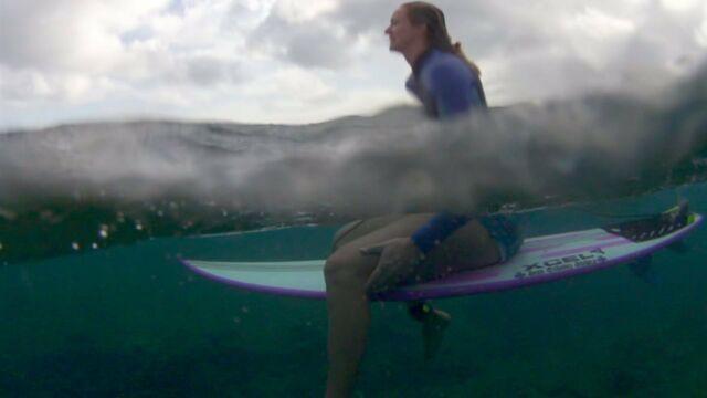 Surfeuses et rebelles