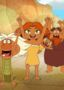 Les Croods: Origines