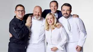 Top chef Épisode 8 - 27 Mars 2019