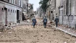 La France de l'entre-deux-guerres