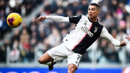Hellas Vérone / Juventus Turin