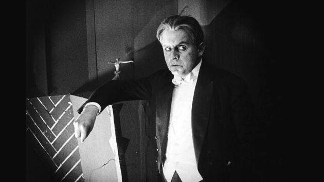 Docteur Mabuse, le joueur (version restaurée)