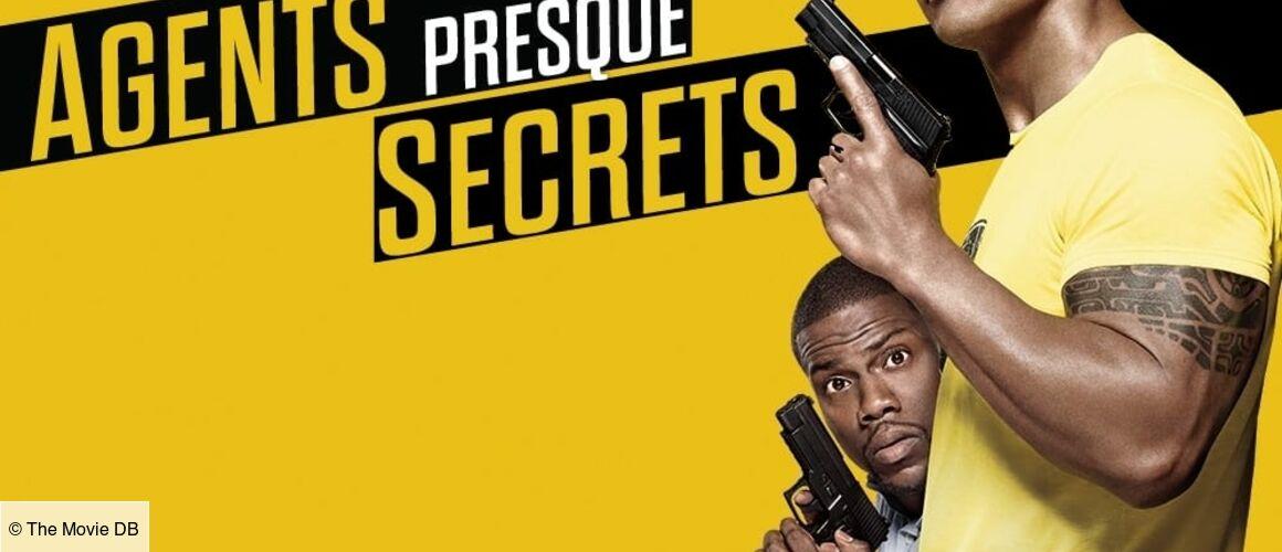 Agents presque secrets