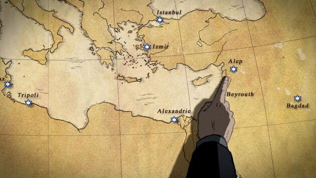 Juifs et musulmans : Si loin, si proches