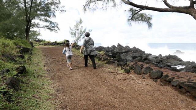 Enveloppés (Surpoids à La Réunion)