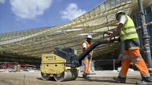 Le chantier des Halles : un défi hors norme