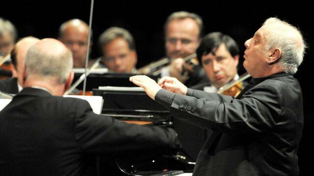 Mariss Jansons dirige Beethoven et Prokofiev