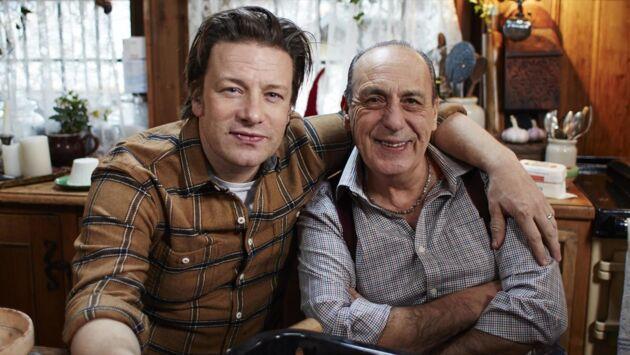 Le Noël à l'italienne de Jamie Oliver