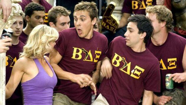 American Pie Presents : Campus en folie