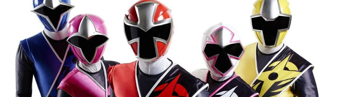 Les In Power Rangers Super Ninja Steel Ep Luchainstitute