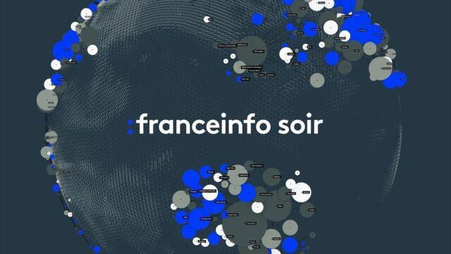 franceinfo: soir