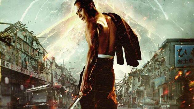 Yakuza Apocalypse : The Great War of the Underworld
