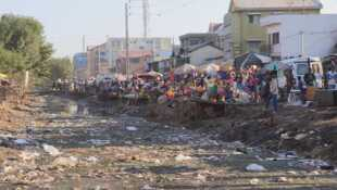Madagascar : mineures à vendre