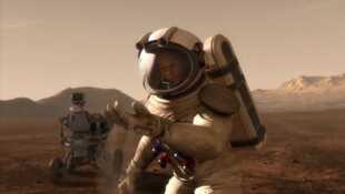 Devenir extra-terrestre