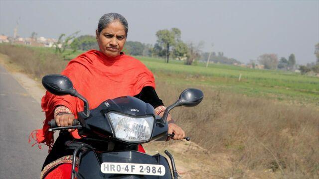 Inde, vent d'espoir pour les petites filles ?