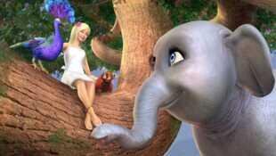 Barbie Princesse De L île Merveilleuse Télé Loisirs