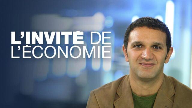 L'invité de l'économie