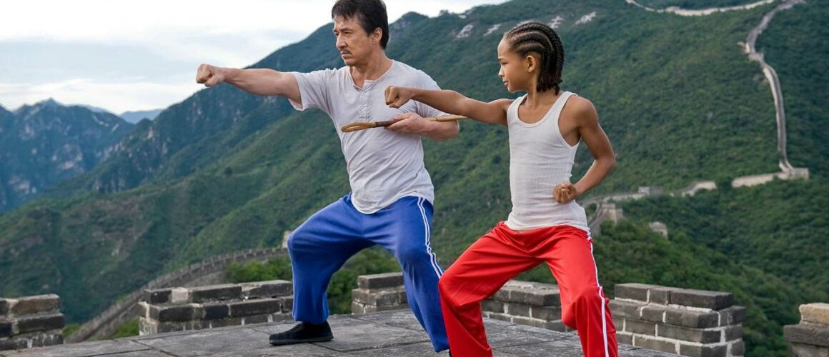 The Karate Kid Stream