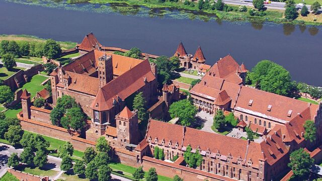 Un voyage en Pologne