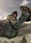 Dinotopia : Les hors-la-loi