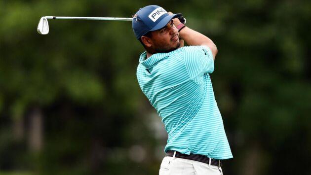 Golf : Open de Jackson
