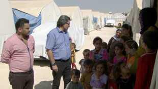 Esclaves de Daech Le destin des femmes yézidies