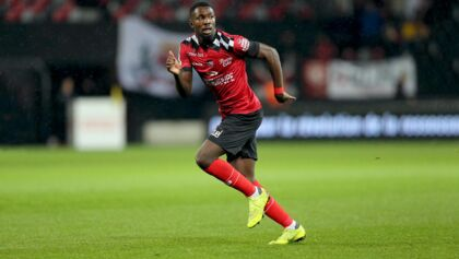 Guingamp / Angers