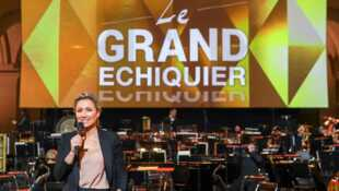 Le grand échiquier 26 Mars 2019 streaming replay tv