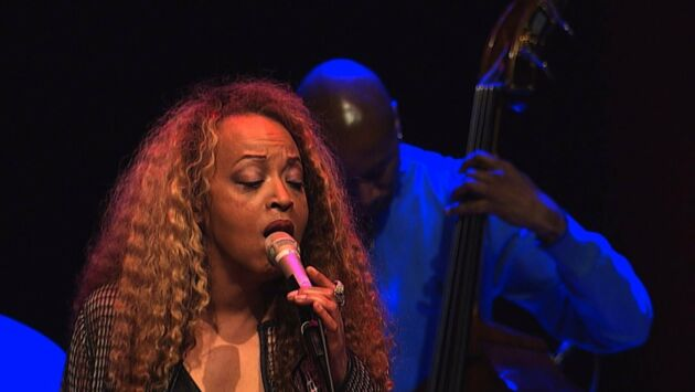 Cassandra Wilson: Soft Winds