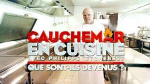 Cauchemar en cuisine, que sont-ils devenus ? Bléré / Cestas 23 Mai 2018