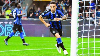 Inter Milan / Hellas Vérone