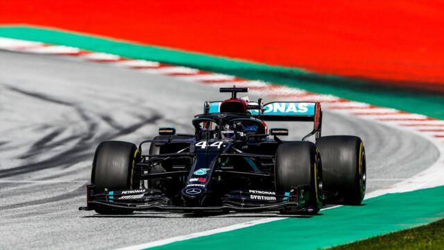 Formule 1 : Grand Prix de Grande-Bretagne