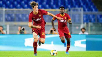 AS Roma / Genoa