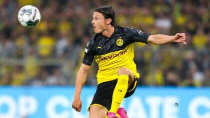 Borussia Dortmund / Augsbourg
