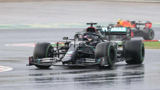 Formule 1 : Grand Prix de Bahreïn