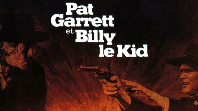 Pat Garrett et Billy le Kid (montage 2005)