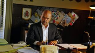 Commissaire Montalbano L'amour