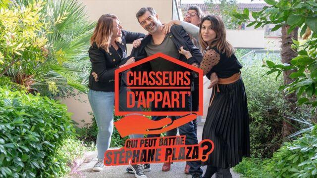 Chasseurs d'appart' : qui peut battre Stéphane Plaza?