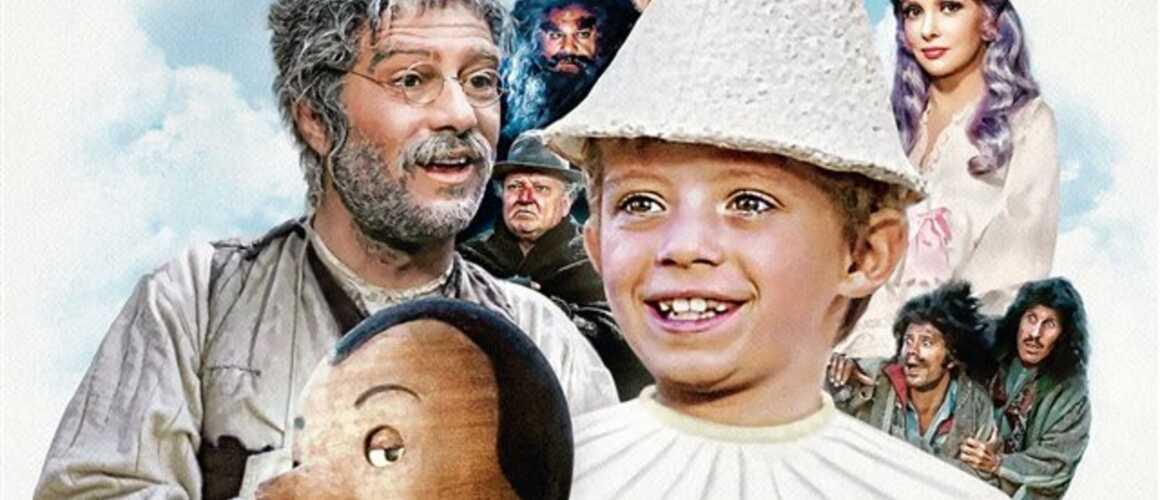 Les aventures de pinocchio de luigi comencini 1975 synopsis casting diffusions tv photos - Chat dans pinocchio ...