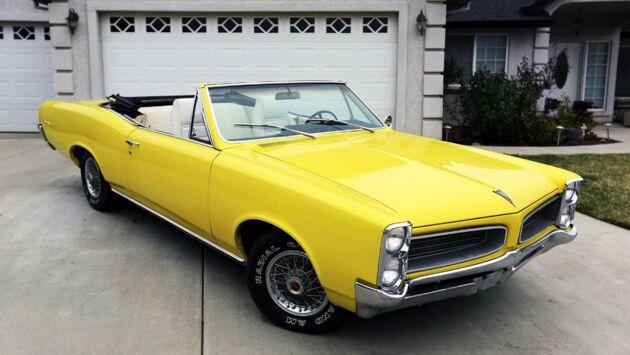 Ma voiture de rêve