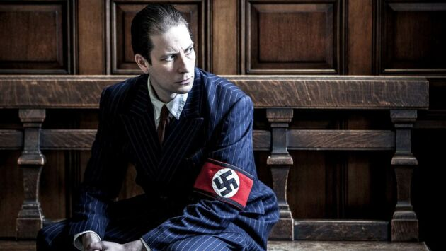 Hitler : le cercle du diable